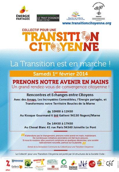 La Transition Citoyenne – Boucles de la Marne Territoire En