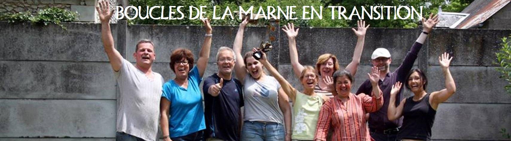 RDV le 12/12/15 Animation COP 21 au Perreux/Marne par Boucles de la Marne