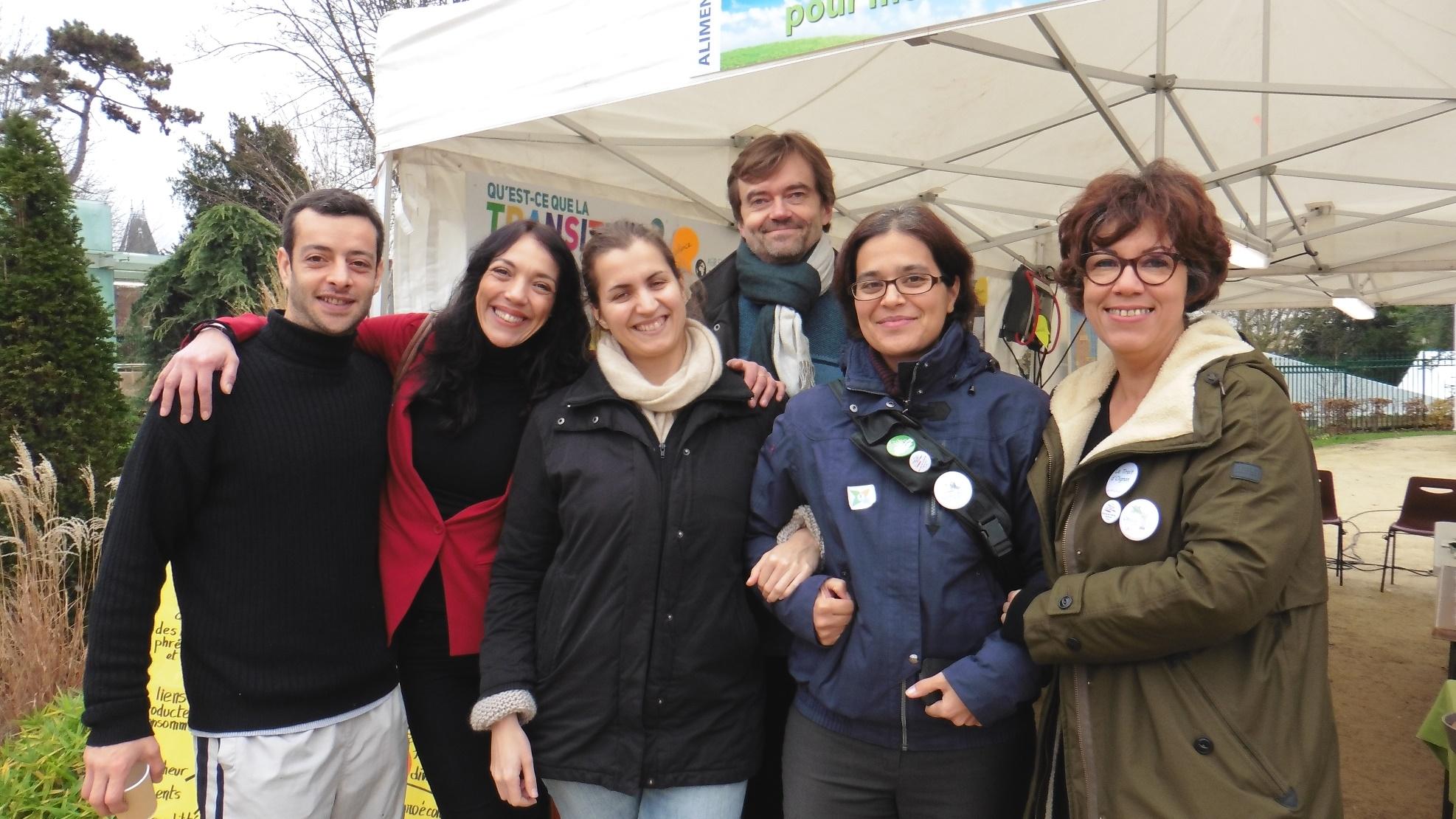 Retour sur la journée COP21 Le Perreux Sur Marne