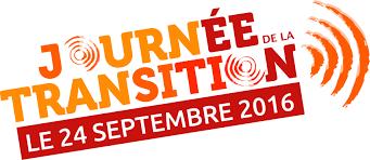 La journée de la Transition Citoyenne c'est le 24 septembre. Action GO !