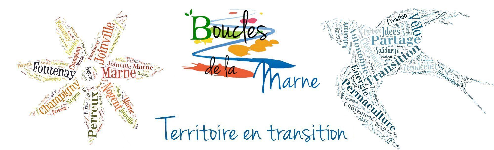 Boucles de la Marne Territoire En Transition